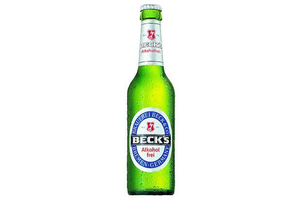 Beck's Alkoholfrei