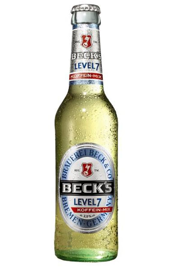 Beck's Level 7