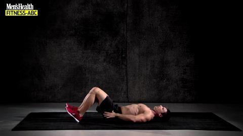 Beckenheben ist die Top-Übung für die Oberschenkelrückseite und einen knackigen Hintern. Im Video zeigen wir Ihnen die richtige Ausführung.