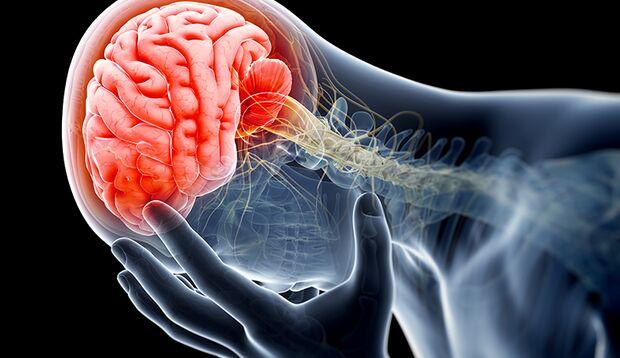 Bei Unfällen im Verkehr wie auch beim Sport sind Kopfverletzungen ein sehr heikles Thema