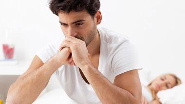 Bei einer Spermaallergie kommt es nach dem Orgasmus zu grippeähnlichen Symptomen