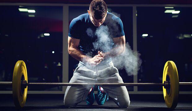 Beim Full-Body-Workout reichen bereits 3 Einheiten pro Woche