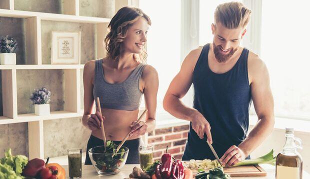 Beim langen Kochen gehen Mineralstoffe und Spurenelemente verloren