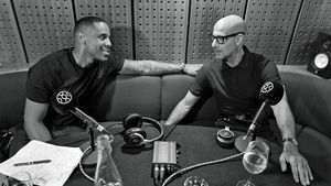Belstaff Podcast - The Road Less Travelled