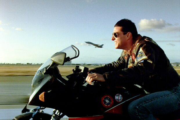 Berühmte Motorräder