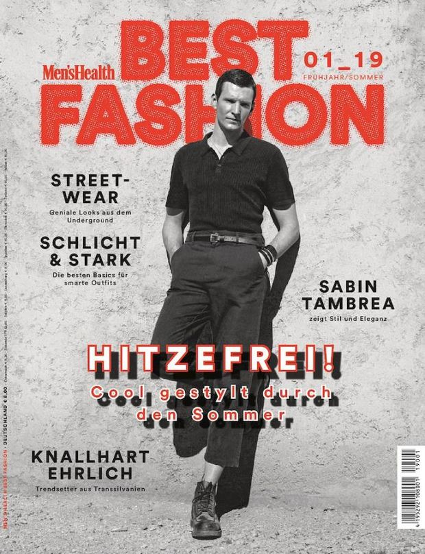 Best Fashion Cover