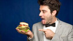 Bestimmen Sie selbst, was Sie essen und lassen Sie sich nicht vom Heißhunger übermannen