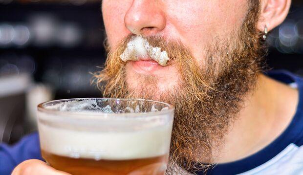 Bier-Sommeliere sind Experten in der Bier-Verkostung
