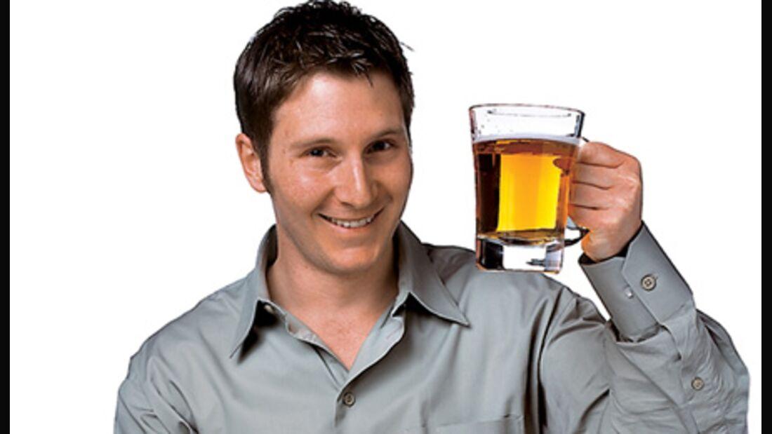 Biergetränke