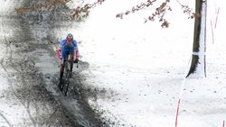 Bike-Spaß im Winter mit Cyclocross