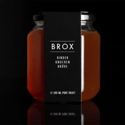 Bio-Knochenbrühe BROX