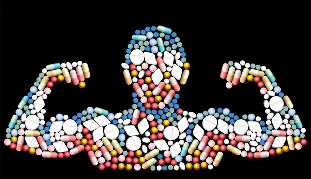 Bis zu 700.000 Sportler sind allein in Deutschland regelmäßig auf Kur.