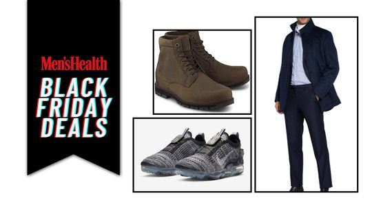 Black Friday Fashion