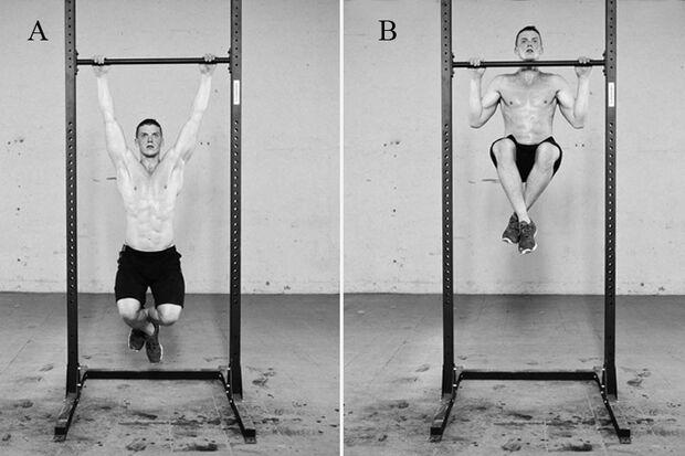 Bodyweight – Kraftübungen für die Bestform