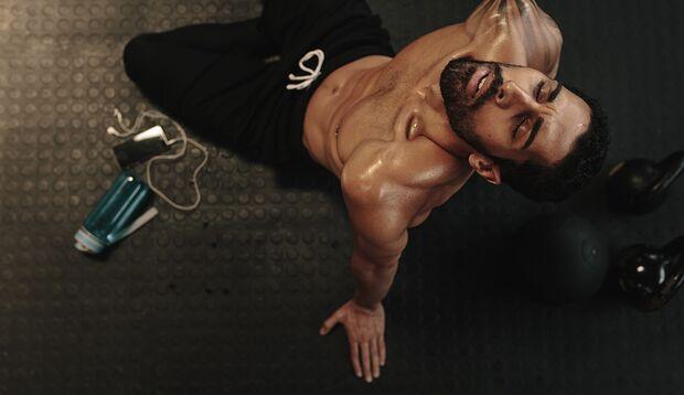 Bodyweight-Übungen halten nicht nur den Körper, sondern auch die Terminplanung flexibel