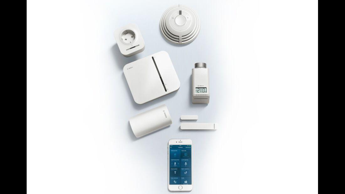 "Bosch ""Smart Home""-System"