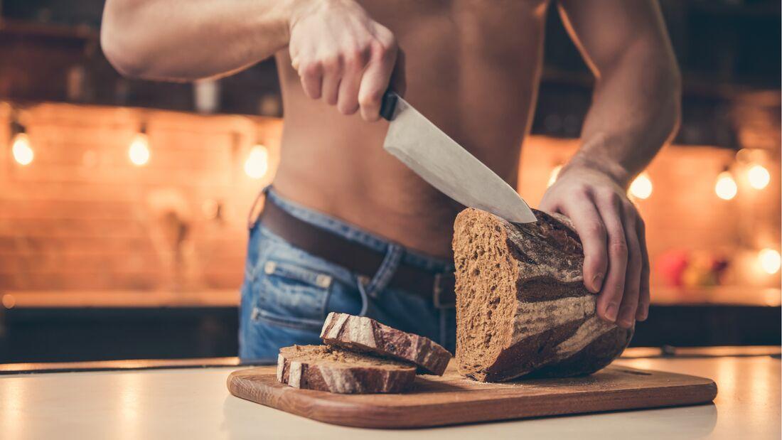 Bremst Brot den Muskelaufbau? Das kommt darauf an, für welche Sorte du dich entscheidest
