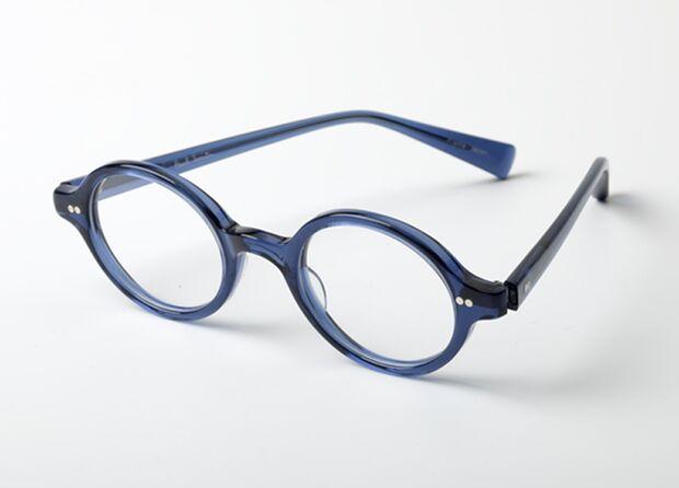 Brille von Paul Smith