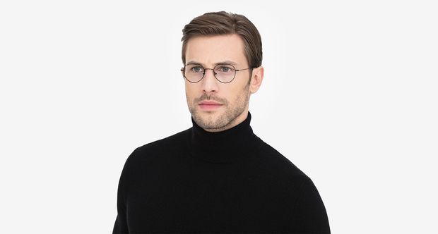 Brillentrends für Männer 2021