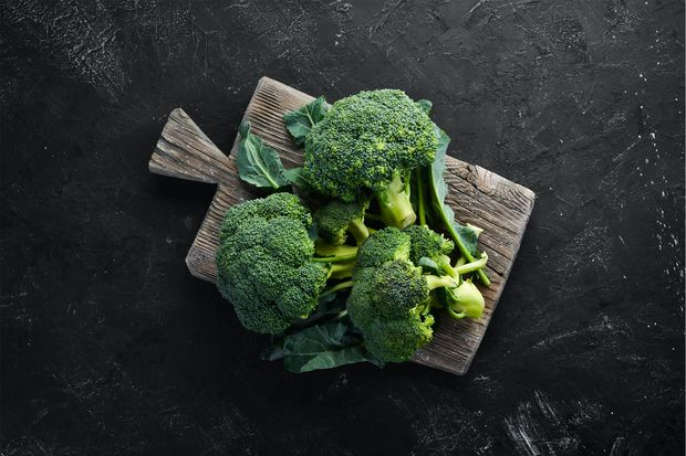 Brokkoli enthält Aromatase-Hemmer – es wird weniger Testosteron abgebaut