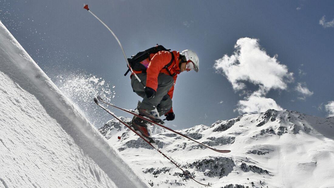 Bulgariens Skiort hat einiges zu bieten