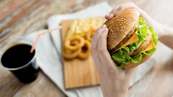 Burger, Pizza & Co.: Am Cheat Day ist alles erlaubt