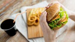 Burger, Pizza & Co.: Am Cheat Day ist alles erlaubt