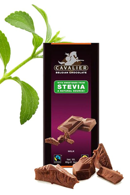 CAVALIER Schokolade von Halloren