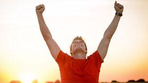 CBD Öl kann Ihre sportliche Leistung steigern