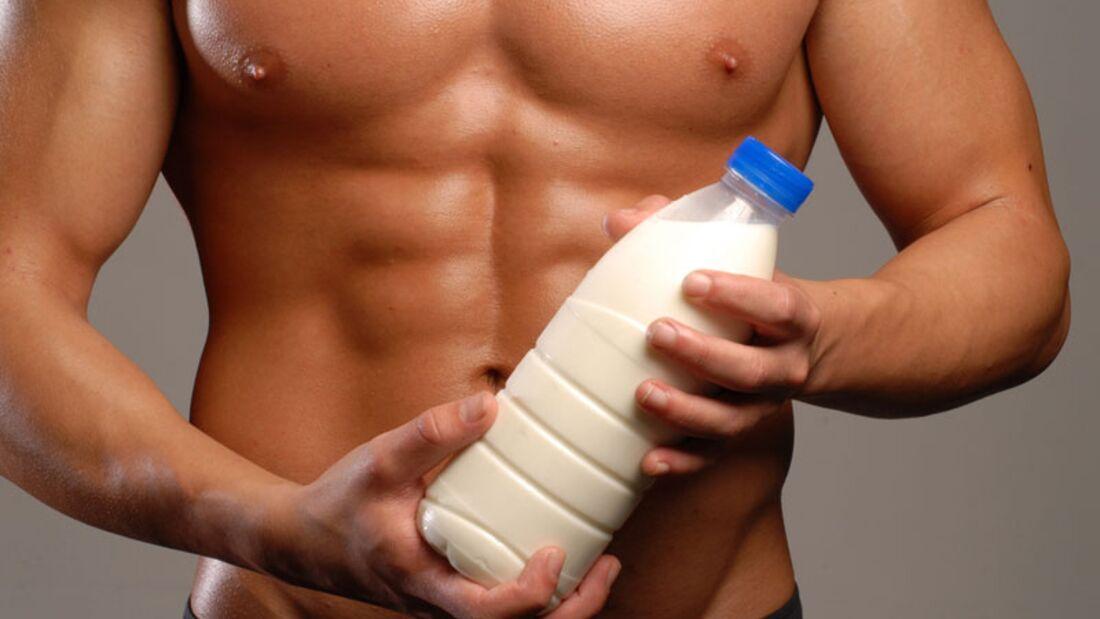 Calcium stärkt Ihren Körper und vor allem Knochen und Zähne