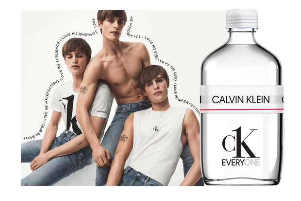 Calvin Klein Everyone