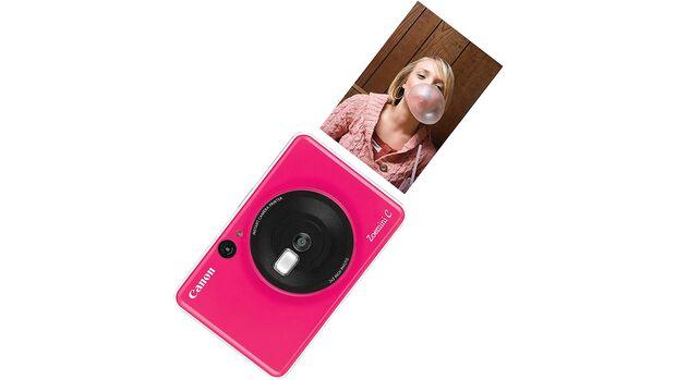 Canon Zoemini C Sofortbildkamera digital