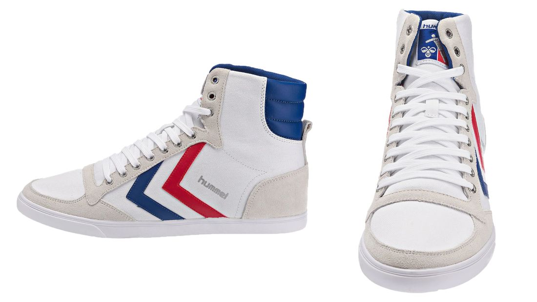Canvas Sneaker FW 2021 / Hummel