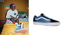 Canvas-Sneaker für Männer / FW 21