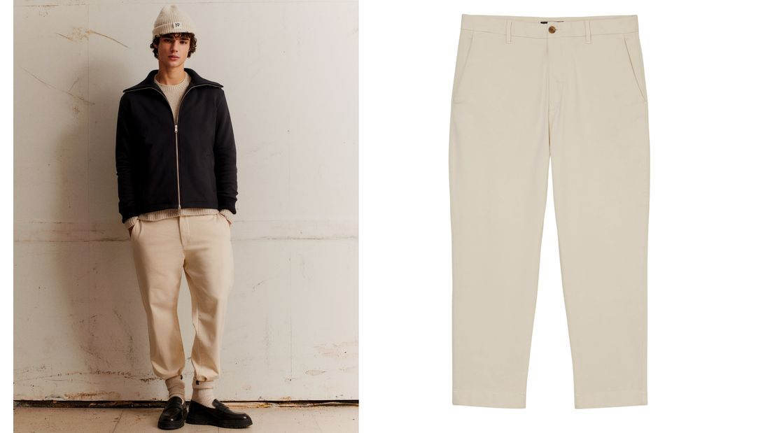 Chino Herbst 2021 / Marc O´Polo