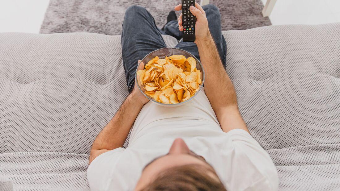 Chips gibt es ab jetzt nicht mehr