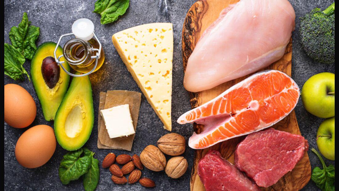 Cholesterin senken mit der richtigen Ernährung