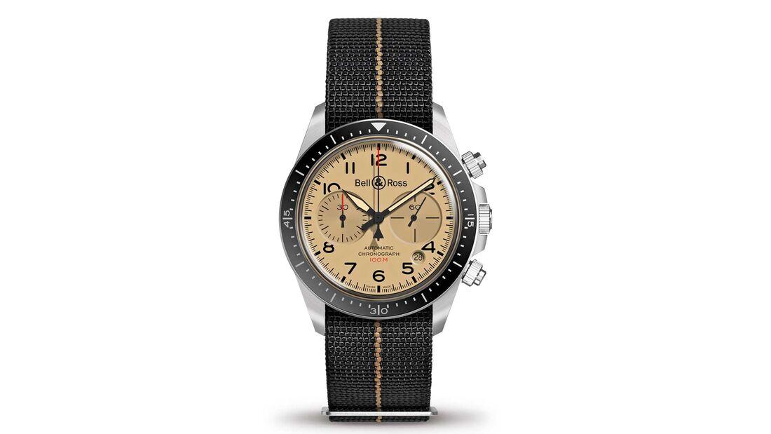 Chronographen FW20 - Bell & Ross