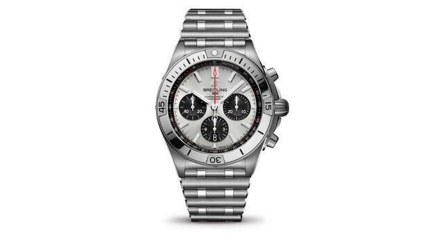 Chronographen FW20 - Breitling