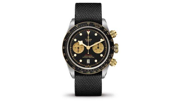 Chronographen FW20 - Tudor