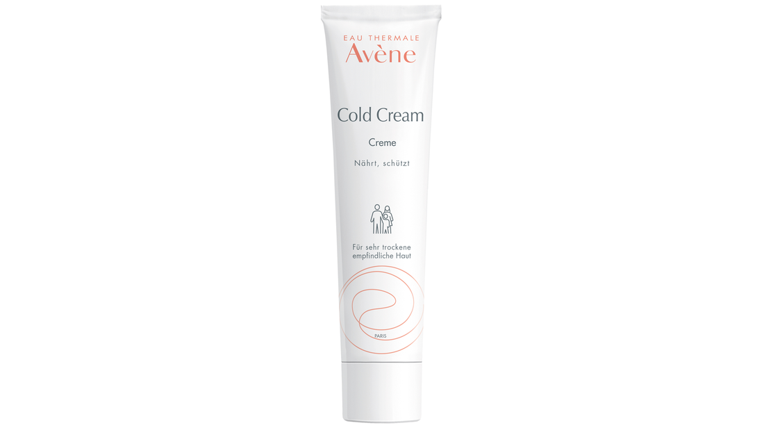 Cold Cream von Eau Thermale Avène