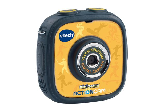 Coole Gadgets für Dads: Action Cam