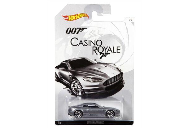 Coole Gadgets für Dads: CasinoRoyale