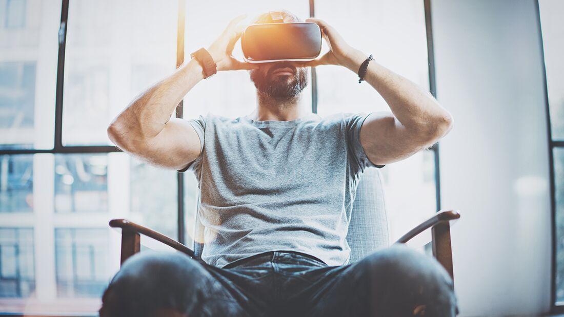 Cooles Männer-Spielzeug: die besten neuen Technik-Gadgets