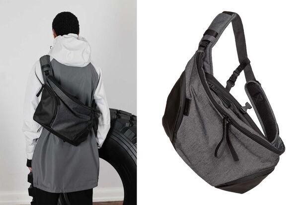 Cote & Ciel Sling-Bag