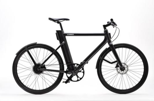 Cowboy City-E-Bike
