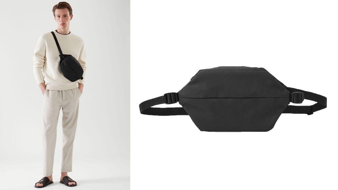 Crossbody-Bags SS2021 / COS