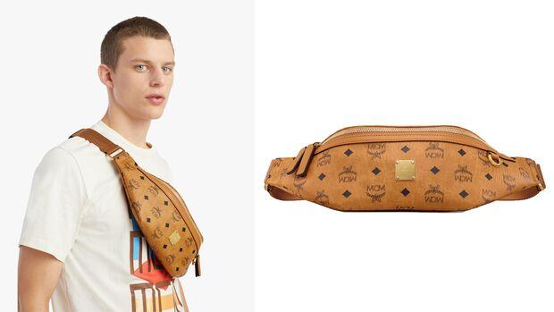 Crossbody-Bags SS2021 / MCM