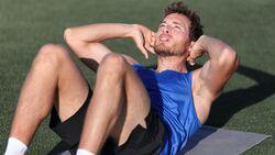 Crunches: die beste Bauchmuskelübung fürs Sixpack