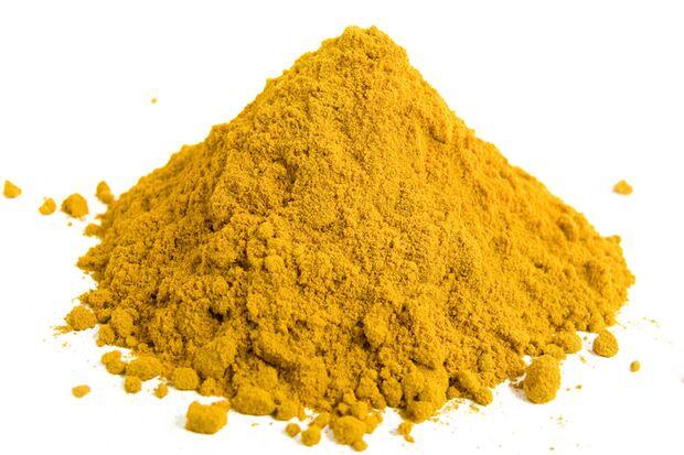 Curry werden krebsabwehrende Fähigkeiten zugesprochen